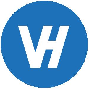 Dieses Bild zeigt das Logo des Unternehmens Versicherungsagentur Volker Hennig